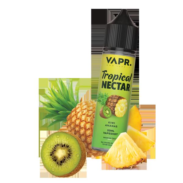 aroma fruttato per sigaretta elettronica